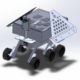 Fractured Rover Prototype