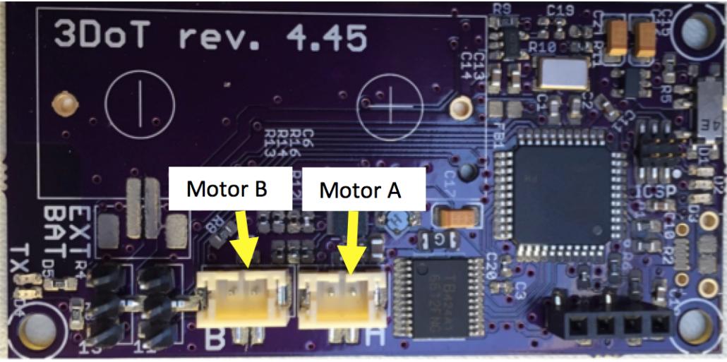 Programming Your Robot & Custom Telemetry – Arxterra